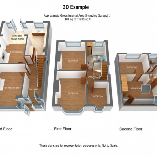 Floorplan Service