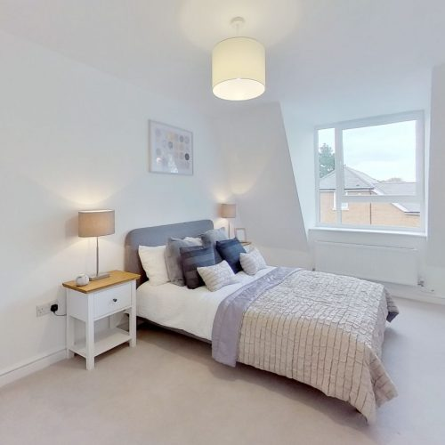 Hampshire and Sussex Virtual Reality Property Tours
