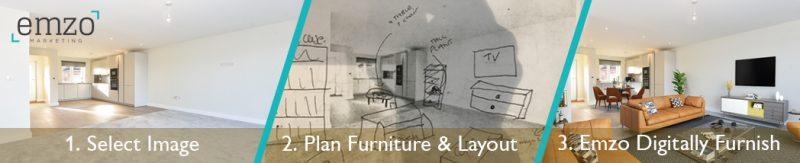 Empty Property Furnishings